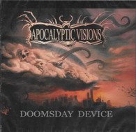 Apocalyptic Visions - Doomsday Device