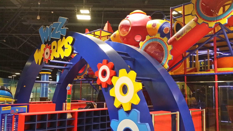 Fun Spot Amusement Park & Zoo