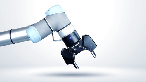 Robotiq CUR-DUAL-AGC-140 2 Finger-140 Gripper Combo