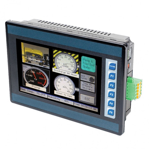 Horner Automation HE-XW1E0-22