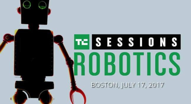 TechCrunch Hosts MIT Robotics Conference