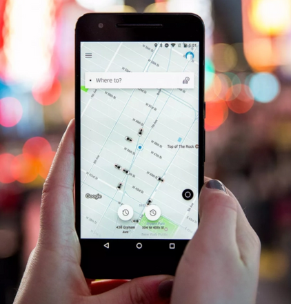 Uber Caught Using AI to Calculate Socioeconomically-based Pricing Structure