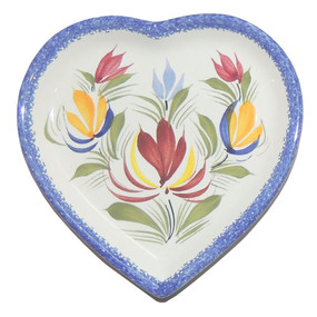 Heart - Fleuri Royal