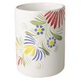 Pencil/ Bathroom Cup - Quimper Touch