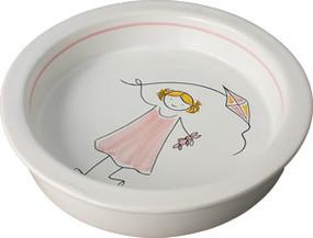 Lea - Personalized Porridge Bowl