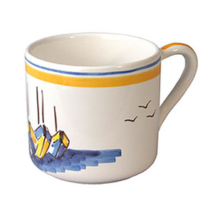 Coffee Mug - Escale