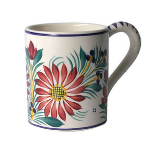 Coffee Mug - Fleuri