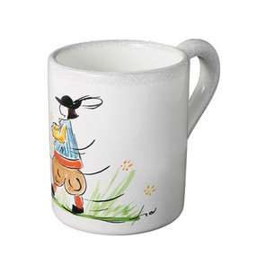Coffee Mug - Fred Quellac