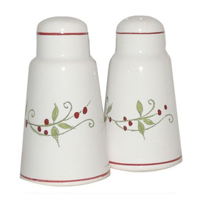Salt & Pepper - Decor Spirit of Christmas