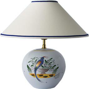 Boule Lamp - Jardin d'ete