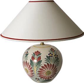 Boule Lamp - Fleuri