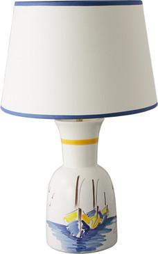 Tiale Lamp - Escale