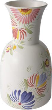 Hemera Vase - Quimper Touch