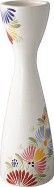 Grandiflora Vase - Quimper Touch