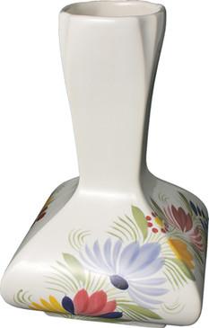 Aquaflora Vase - Quimper Touch