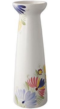 Soliflora Vase - Quimper Touch