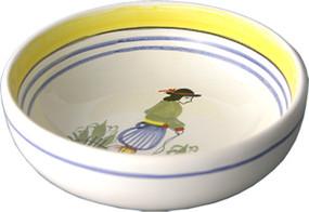 Knick Knack Dish - Henriot