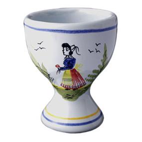 Egg Cup - Mistral Blue