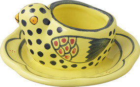 Chick Egg Cup - Soleil Yellow