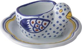 Chick Egg Cup - Jardin d'ete