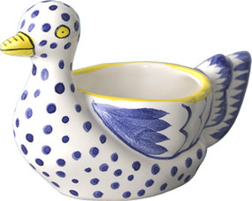 Duck Egg Cup - Henriot