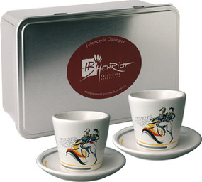 Espresso Box Set - Celtigraphie