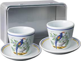 Espresso Box Set - Jardin d'ete