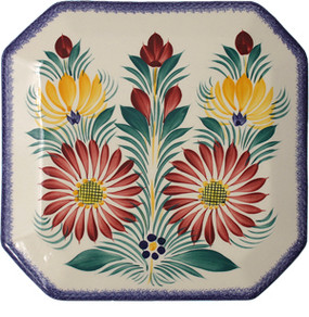 Tablemat - Fleuri