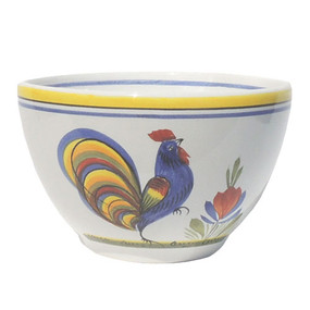 Parisian Bowl - Henriot Rooster