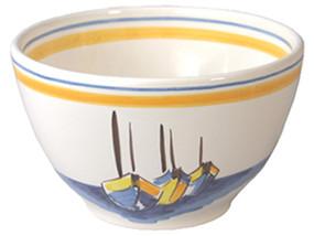 Parisian Bowl - Escale