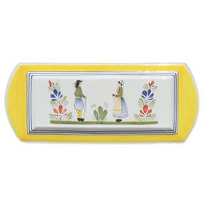 Rectangle Platter - Henriot