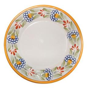 Round Plate - Hortense