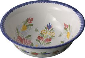 Salad Bowl - Fleuri Royal