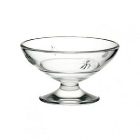 Ice Cream Bowls - Napoleon Bee - Set of 6 -  La Rochere