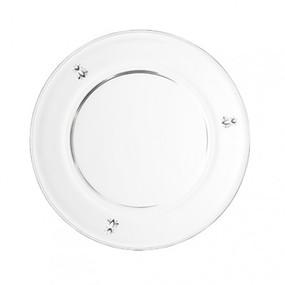 Dinner Plates - Napoleon Bee - Set of 6 -  La Rochere
