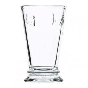 Iced Tea Glasses - Napoleon Bee - Set of 6 -  La Rochere