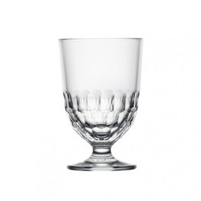 Water Glasses - Artois - Set of 6 -  La Rochere