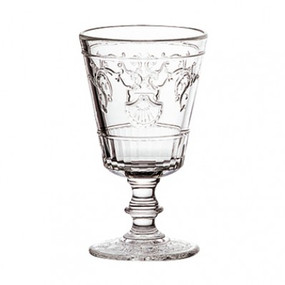 Wine Glasses- Versailles - Set of 6 -  La Rochere