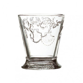 Tumblers - Versailles - Set of 6 -  La Rochere