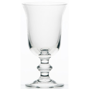 Water Glasses - Amitie - Set of 6 -  La Rochere