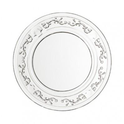Dinner Plates- Versailles - Set of 6 -  La Rochere