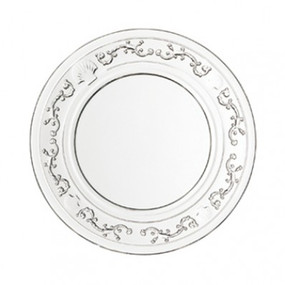 Dinner Plates- Versailles - Set of 6 -  La Rochere