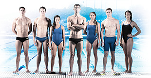 MP Michael Phelps Swimwear