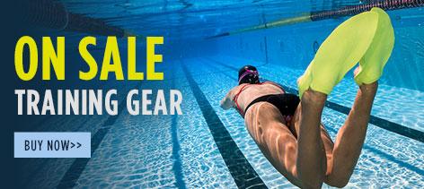 MP Swim Training Equipment On Sale