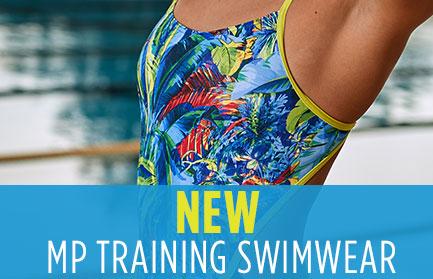 New Palm Spirit Training Swimwear