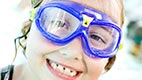 Aqua Sphere Seal Kid 2 Swimming Goggles