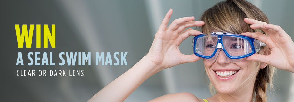 Win A Seal Swim Mask