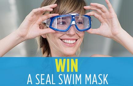 Win a Seal Swim Mask