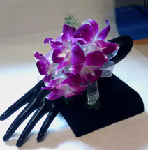 Dendrobium Orchid Wrist Corsage-Pick Up Only