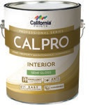 CalPro Semi-Gloss